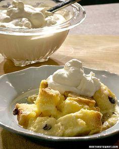 Bread Pudding 101