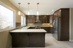 Hammerdown Construction has been providing home renovations in Winnipeg for over a decade, specializing kitchen renovations and bathroom renovations General Construction, Kitchen Renovations, Kitchen Design, Home Decor, Cuisine Design, Decoration Home, Room Decor, Interior Design, Home Interiors