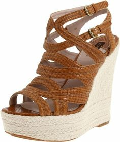 Cool Joan & David Collection Women's Silbey Wedge Sandal