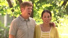 Chip and His Jokes - Fixer Upper Bloopers