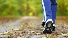 Το πολύωρο περπάτημα καλύτερο για την καρδιά από την έντονη άσκηση