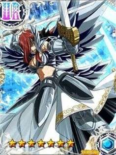 Cards from the Fairy Tail Brave Guild game Fairy Tail Erza Scarlet, Fairy Tail Lucy, Fairy Tail Art, Fairy Tail Girls, Fairy Tail Ships, Fairy Tail Anime, Fairy Tales, Natsu And Gray, Erza Scarlett