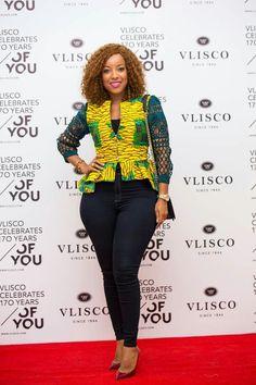 Trending Ankara Tops at the Moment African Fashion Designers, African Fashion Ankara, Latest African Fashion Dresses, African Print Fashion, Africa Fashion, African Wear Dresses, African Attire, Ankara Peplum Tops, African Blouses