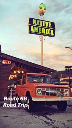 Exploring the back roads of America with Michael Satterfield. Custom Lifted Trucks, Jacked Up Trucks, Old Pickup Trucks, 4x4 Trucks, Ford Trucks, Route 66 Road Trip, Chevy Diesel Trucks, Powerstroke Diesel, Vintage Chevy Trucks