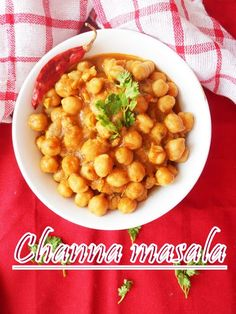 Cooking Is Easy: Restaurant Style Channa Masala/Chickpea Curry.Step by Step Method. Veg Recipes, Indian Food Recipes, Asian Recipes, Cooking Recipes, Healthy Recipes, Kerala Recipes, Easy Cooking, Healthy Meals, Yummy Recipes