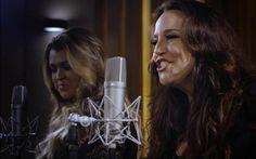 Preta Gil e Ana Carolina dividem os vocais da canção original no longa-metragem 'Gostosas, lindas & sexies' (Foto: Divulgação)