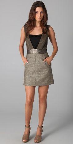 Diane von Furstenberg  New Carpreena Mini Dress