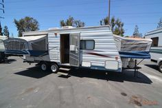 2003 Thor Industries West Tahoe 18DT for sale  - Colton, CA | RVT.com…