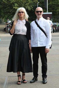 Amsterdam Fashionweek 2014 - MisjaB.nl
