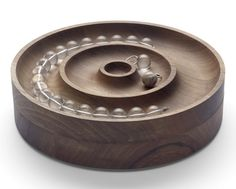 Jewellery key dish, Wood turning, lathe, project, design, ideas, inspiration, woodturning, turning, woodwork