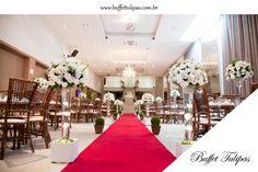 Venha conhecer nossos espaços e saiba a definição de elegância, luxo e sofisticação!  (11) 2076-9919  www.buffettulipas.com.br