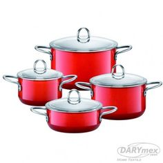 cookware set, energy red, more on darymex.com