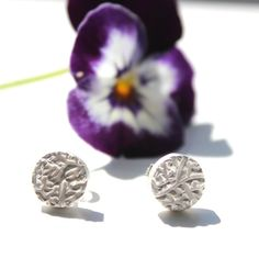 Hey, I found this really awesome Etsy listing at https://www.etsy.com/uk/listing/224799401/silver-stud-earrings-simple-silver-stud