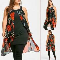 Own it.... Big Girl Fashion, Curvy Fashion, Plus Size Fashion, Kurti Patterns, Dress Patterns, Plus Size Dresses, Plus Size Outfits, Women's Fashion Dresses, Casual Dresses