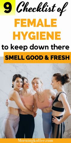 Being a girl is hard, we got a lot step to go through we got steps to worry about. So, we're here to help you give you guys some tips on female hygiene that you need to know. Just so that you can make your life a little bit easier and so we can all smell fresh. These 9 female hygiene tips are so important for you to know and practice. #femalehygiene #femininehygienetips #tipsforfreshcookie #smellgood #reshdownthere #womenhabits #habitsorwomen