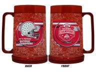 Buy NCAA NCG Freezer Mug With Color Insert Kitchen & Bar Novelties and other Ohio State Buckeyes products at OhioStateBuckeyes.com
