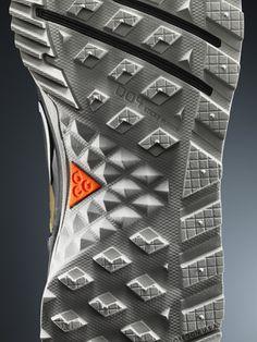 NIKE, Inc. - Nike LunarTerra Arktos: The Next Step In Boot Evolution
