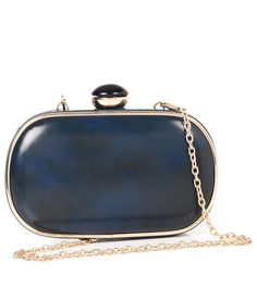 bLingz 90004-NAVY Navy Clutch, http://www.snapdeal.com/product/blingz-90004navy-navy-clutch/1100316849