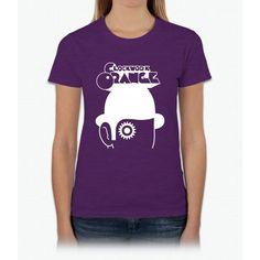 Clockwork Orange Stanley Kubrick Movie Film Bee Movie Womens T-Shirt