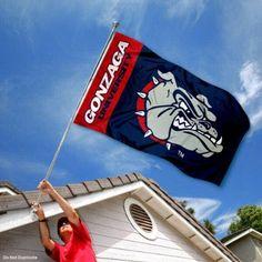 Iowa Hawkeyes University Large College Flag