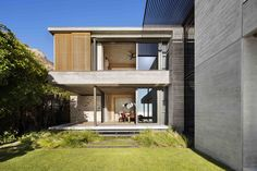Gallery of Clifton House / Malan Vorster Architecture Interior Design - 2