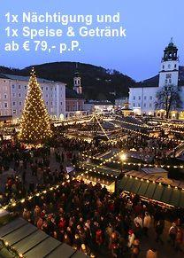 Dinner & Advent- and Christmas Concerts, November 30, 2017 5:30 PM O'clock - Salzburg Ticketshop
