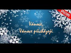 Vánoce, Vánoce přicházejí - TEXT - YouTube Advent, Artwork, Youtube, Work Of Art, Auguste Rodin Artwork, Artworks, Youtubers, Illustrators, Youtube Movies