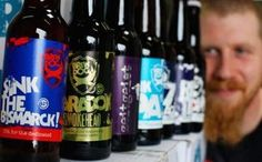 How to Open a Brew Pub or Microbrewery
