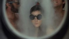 Phase IV Rob Sheridan, Phase Iv, Saul Bass, Sci Fi Movies, Founding Fathers, Feature Film, Cinematography, Round Sunglasses, Cool Stuff
