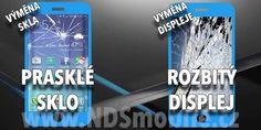 Výměna LCD displeje na mobilu Crisp Image, S7 Edge, Iphone 8 Plus, Mobiles, Apple Iphone, Beautiful Pictures, Aqua, Smartphone