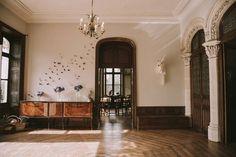 Vintage Chic british wedding in the french Chateau de la Motte Husson TV show Escape to the Chateau French Chateau Homes, French Style Homes, Angel Adoree, French Interior, Interior Design, Angel Strawbridge, Rustic Elegance, Cool Rooms, My Dream Home