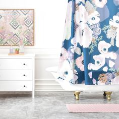 Customize Your Bathroom Decor With Unique Shower Curtains Designed By Artists Around The World Made From 100 Polyester Our Designer Curtai
