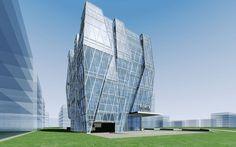 11 best Office Building Design Ideas images on Pinterest | Building ...