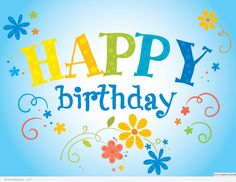 birthday wishes - Google Search