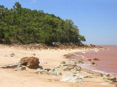 Kanal von Mosambik im Komoren Reiseführer http://www.abenteurer.net/2103-komoren-reisefuehrer/