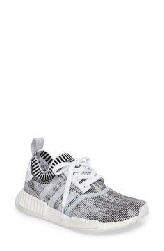 adidas \u0027NMD - R1\u0027 Running Shoe (Women)