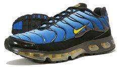 '99 Nike TN Air
