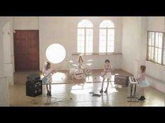 Silent Siren 2nd Single「stella☆」MUSIC VIDEO - YouTube