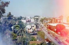 Chateau Marmont by Gia Coppola. Buy this exclusive Limited Edition Print on TappanCollective.com From $200