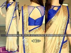New Arrivals - Bollywood Replica - Designer Beiger Saree - - Products Details :Style : Bollywood Replica Wedding Wear / Party Wear Saree Length Of Saree : Special - Bollywood Re Bollywood Wedding, Bollywood Saree, Saree Wedding, Indian Bollywood, Bridal Lehenga, Blouse Patterns, Blouse Designs, Blouse Styles, Wedding Sarees Online