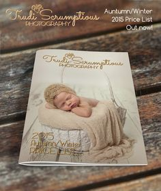 newborn baby photographer Trudi Scrumptious Photography Prices