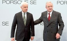 VW-Dieselskandal – VW laut Verkehrsclub nur Spitze des Eisbergs