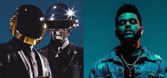 """Nueva canción de Daft Punk & The Weeknd """"I Feel It Coming"""" /Por #HYPE #HYPEméxico"""