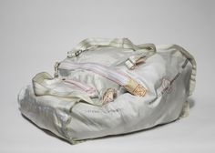 bag from Tom Sachs' NIKECraft capsule collection