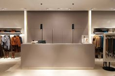 Counter and Cashier | Retail | OSRAM