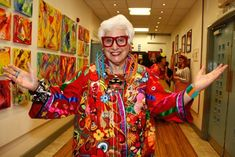 The Last Tuesday Society :: Wearable Art In Conversation with Sue Kreitzman and Diane Goldie
