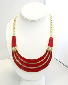 Statement Necklaces - Collares Cortos