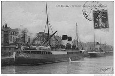 Recherche : steamer tamise