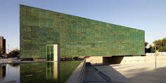 Museu da Memória e dos Direitos Humanos do Chile - 1