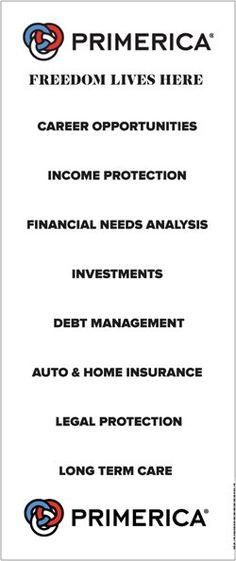 19 Best Primerica Images Personal Finance Debt Free Money Management